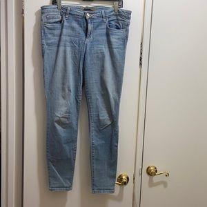 Eco friendly jeans